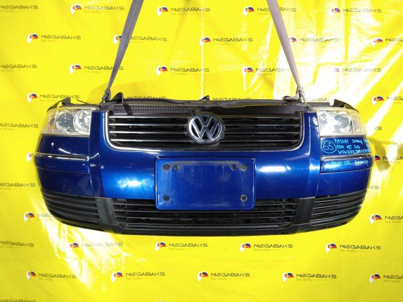 Nose cut Volkswagen Passat WVWZZZ3BZ AZM 2003 1186 (б/у)