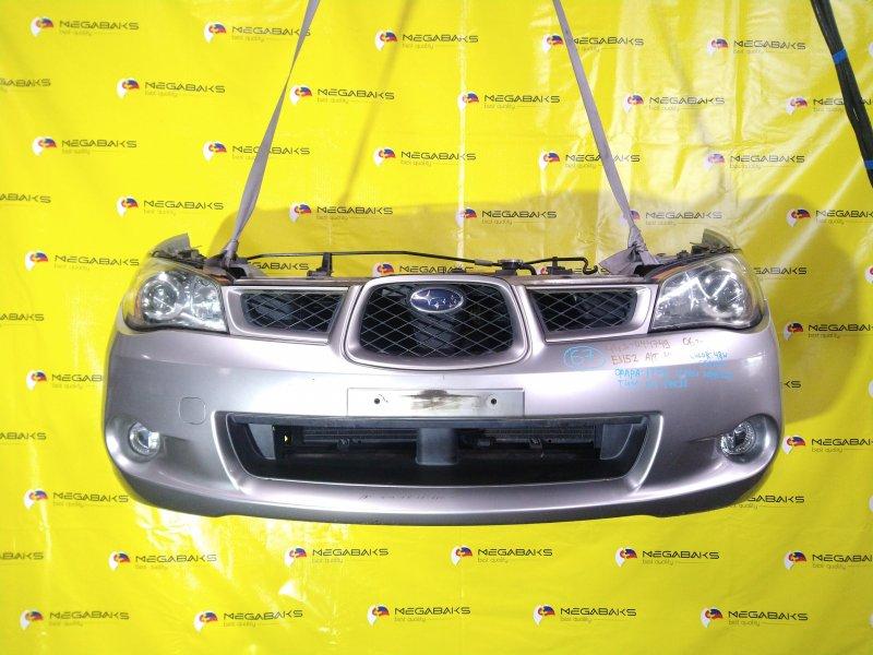 Nose cut Subaru Impreza GG3 EJ152 2006 1773, III MODEL (б/у)