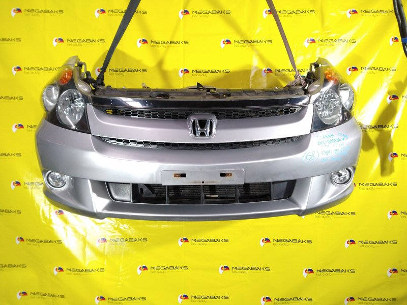 Nose cut Honda Stream RN2 D17A 2003 100-22479 (б/у)