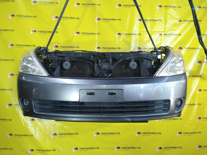 Nose cut Nissan Presage TU31 QR25DE 2003 100-63738 (б/у)