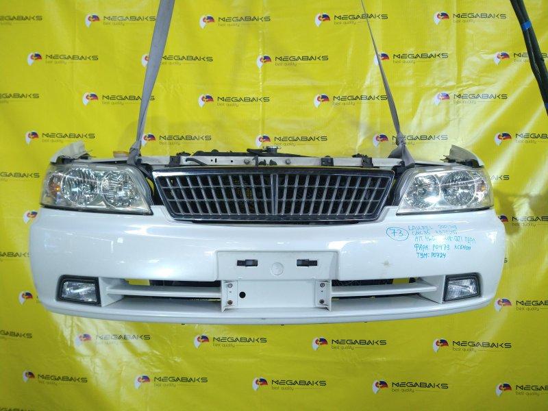 Nose cut Nissan Laurel GNC35 RB25DE 2001 P0479 (б/у)