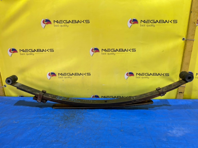 Рессора Mazda Bongo SS88M F8 задняя правая (б/у)