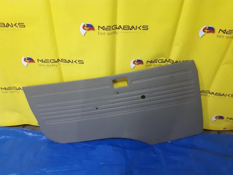 Обшивка дверей Mazda Bongo SS88M передняя левая (б/у)