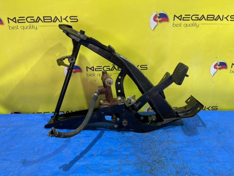 Главный цилиндр сцепления Mazda Bongo Brawny SD29M (б/у)