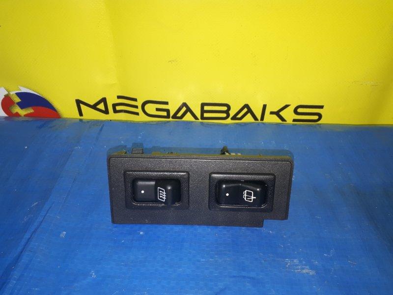 Кнопка Mazda Bongo SS88M (б/у)
