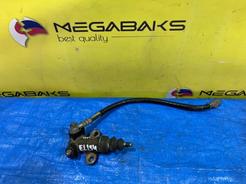 Рабочий цилиндр сцепления Subaru Impreza GH3 EL154 (б/у)