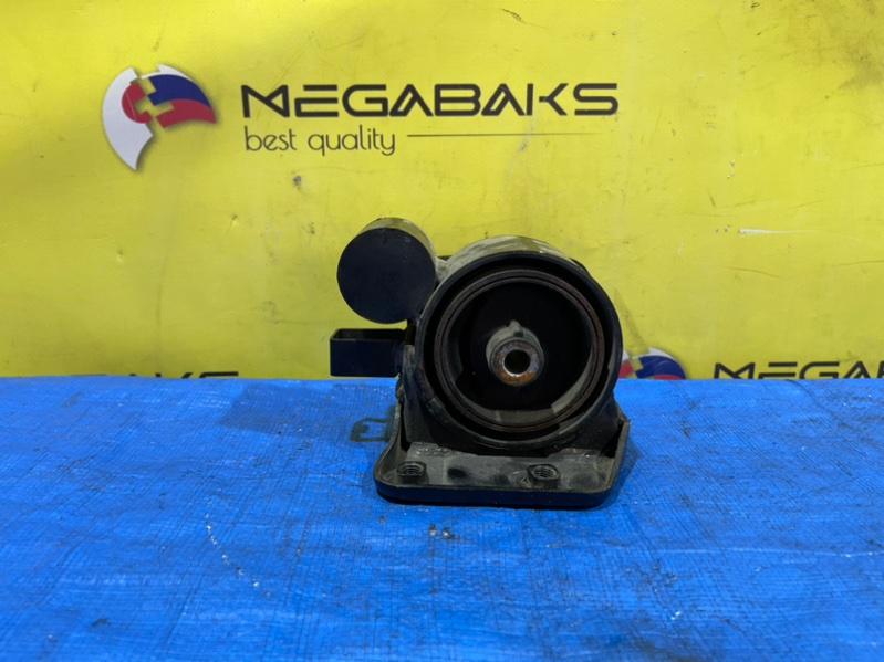 Подушка двигателя Mitsubishi Diamante F15A 6G73 передняя правая (б/у)