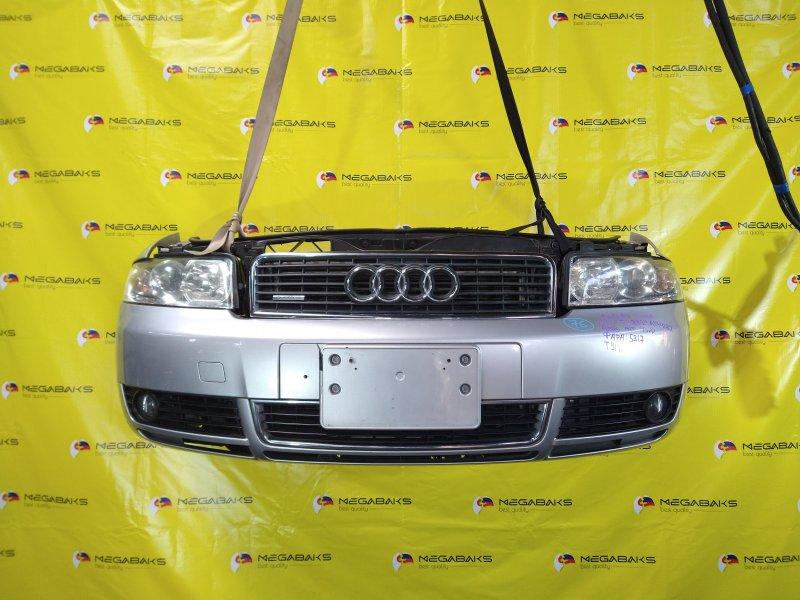 Nose cut Audi A4 8E AMB 2000 (б/у)