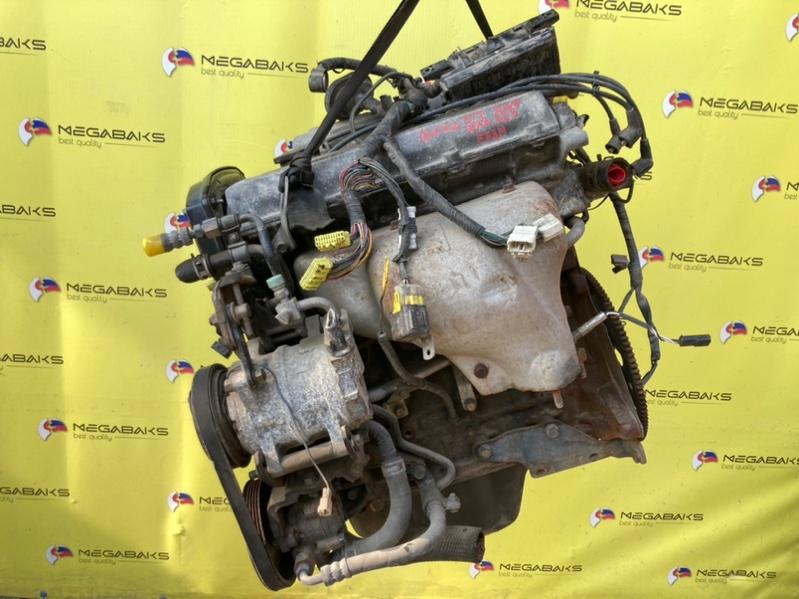 Двигатель Mazda Capella GV8W F8 983283 (б/у)