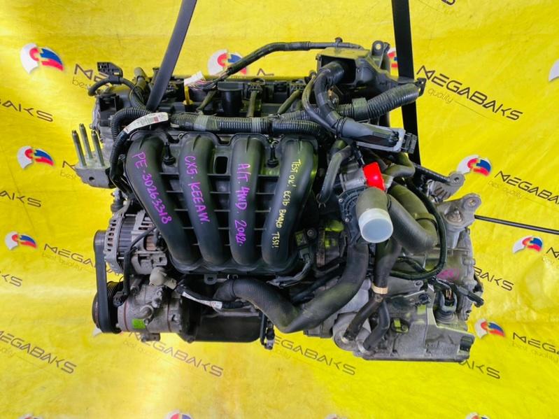 Акпп Mazda Cx-5 KEEAW PE-VPS 2013 (б/у)