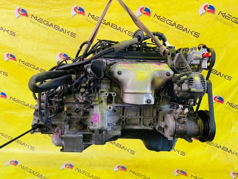 Акпп Honda Avancier TA2 F23A 2000 MJXA (б/у)