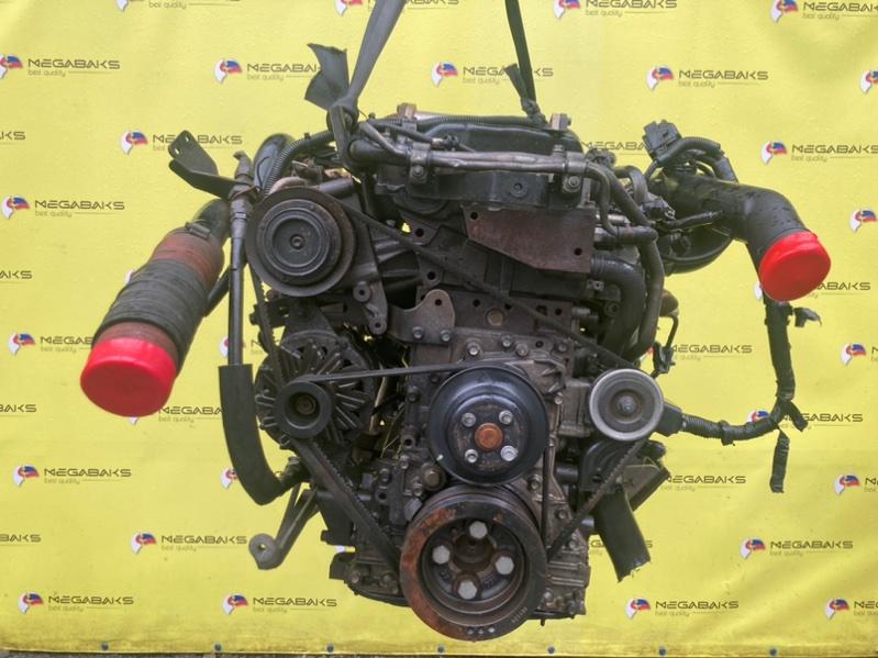 Двигатель Isuzu Giga FRR90 4HK1 668660 (б/у)