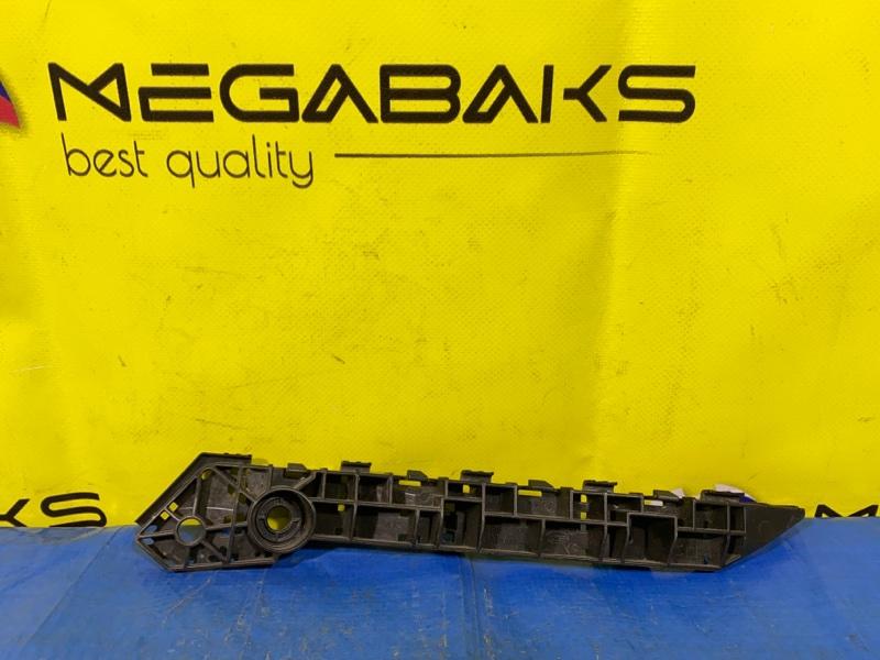 Крепление бампера Subaru Outback BS9 переднее левое (б/у)
