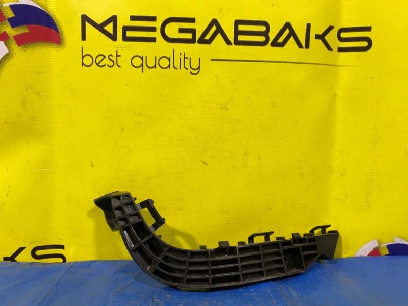 Крепление бампера Suzuki Spacia MK32S заднее правое (б/у)