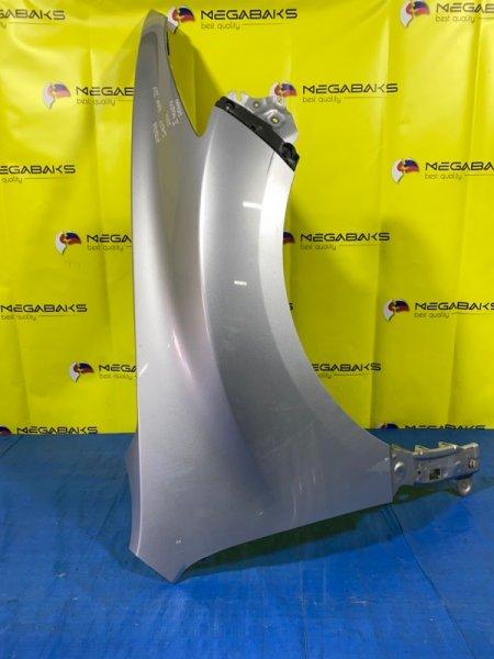 Крыло Mazda Atenza GH5AP переднее правое (б/у)