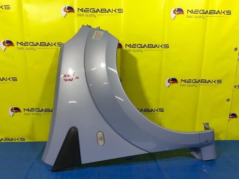 Крыло Renault Twingo CN0A переднее правое (б/у)
