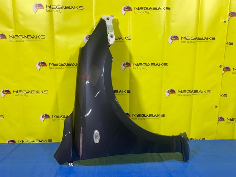 Крыло Mazda Demio DY3R переднее правое (б/у)