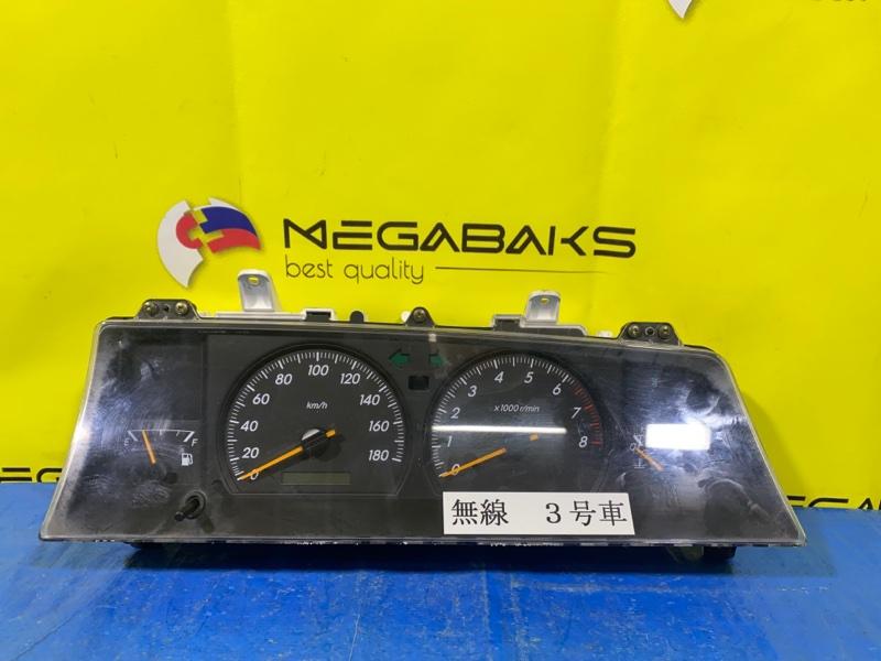 Спидометр Toyota Crown Comfort SXS13 3S-FE 61000 км (б/у)
