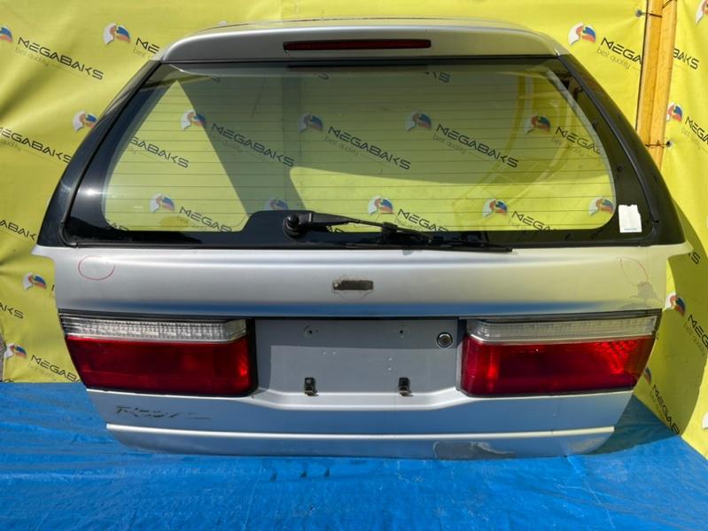 Дверь задняя Nissan R'nessa N30 (б/у)