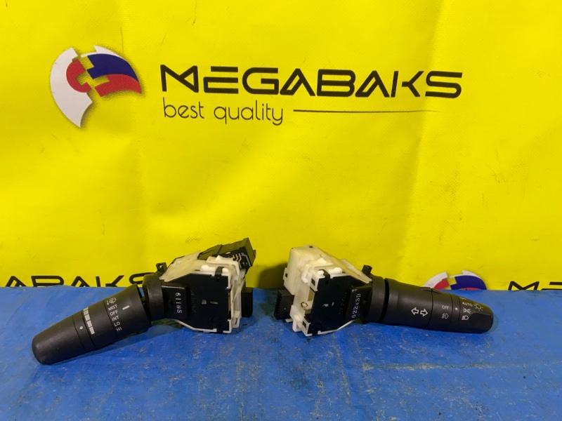 Блок подрулевых переключателей Nissan Teana J31 (б/у)