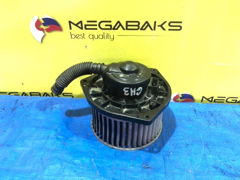 Мотор печки Subaru Impreza GH8 EL15 (б/у)