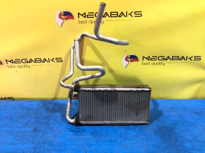Радиатор печки Subaru Impreza GH8 EL15 (б/у)