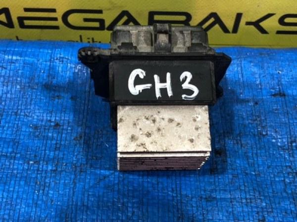 Реостат Subaru Impreza GH8 EL15 (б/у)
