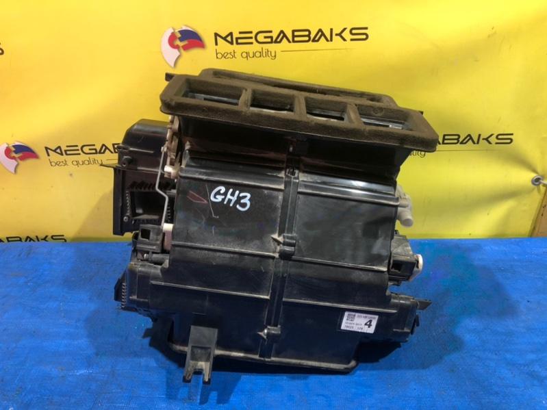 Корпус печки Subaru Impreza GH8 EL15 (б/у)