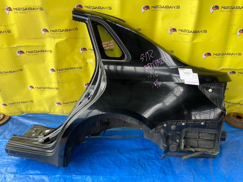 Крыло Subaru Impreza GE2 заднее левое (б/у)