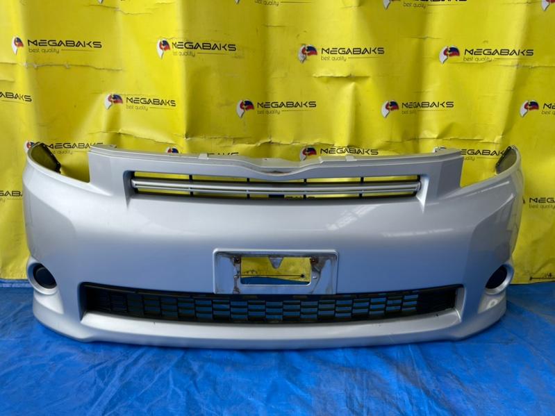 Бампер Toyota Voxy ZRR75 2007 передний I MODEL (б/у)