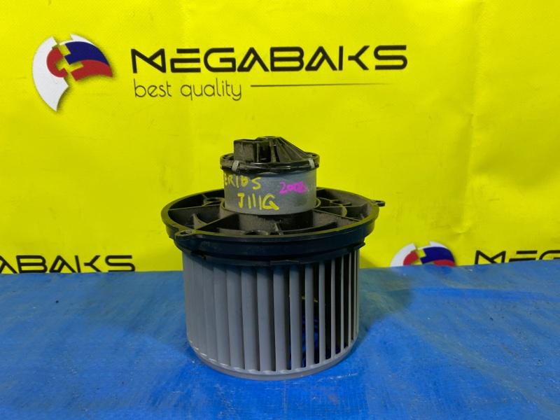 Мотор печки Daihatsu Terios Kid J111G (б/у)