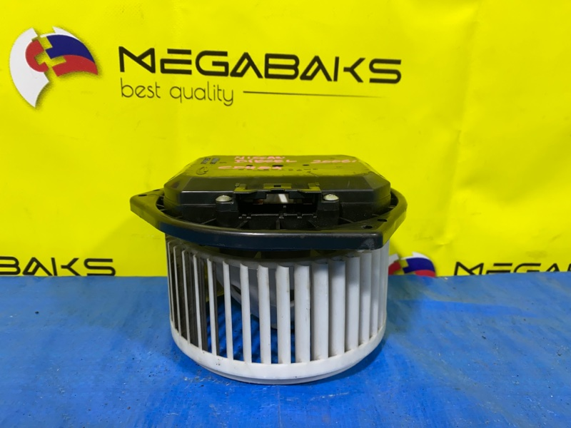 Мотор печки Nissan Diesel CD4ZA (б/у)