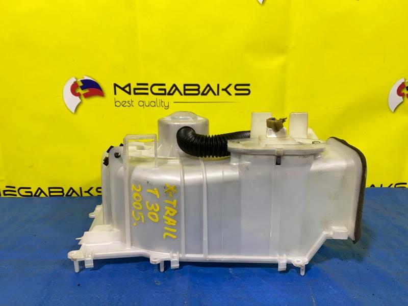Мотор печки Nissan X-Trail T30 (б/у)