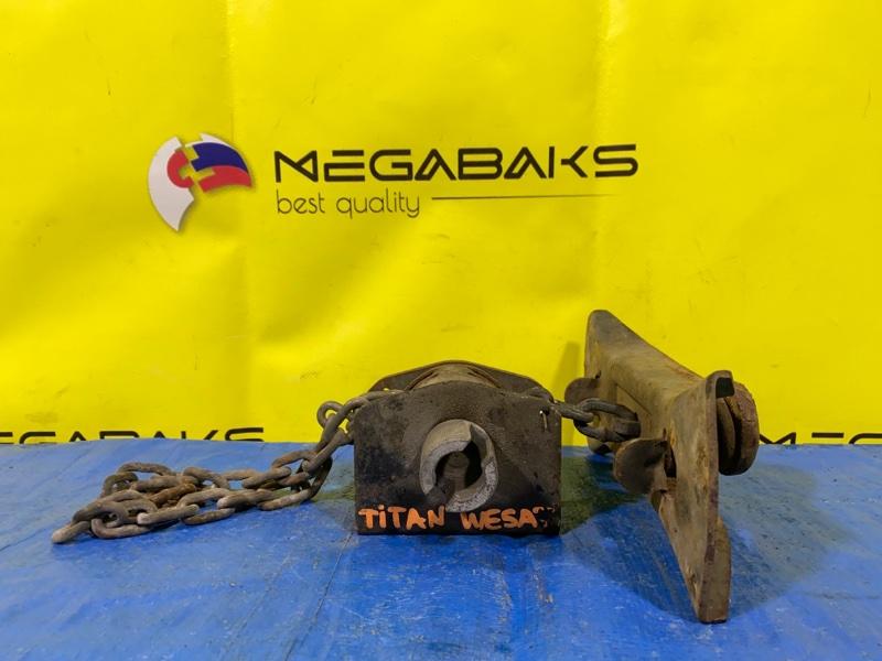 Крепление запасного колеса Mazda Titan WE5AT XA (б/у)