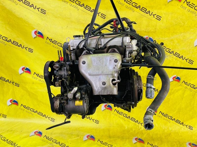 Двигатель Mitsubishi Mirage CJ1A 4G13 1996 SG5414 (б/у)