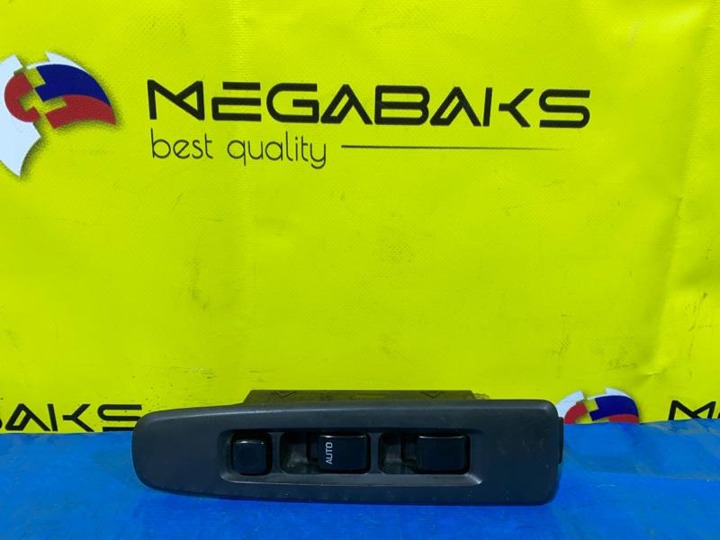 Блок упр. стеклоподьемниками Nissan Diesel CD4ZA передний правый (б/у)