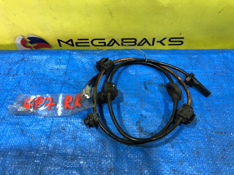 Датчик abs Subaru Impreza GP7 задний правый (б/у)