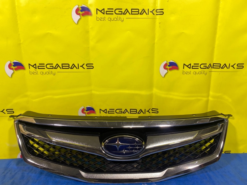 Решетка радиатора Subaru Legacy BR9 I MODEL (б/у)