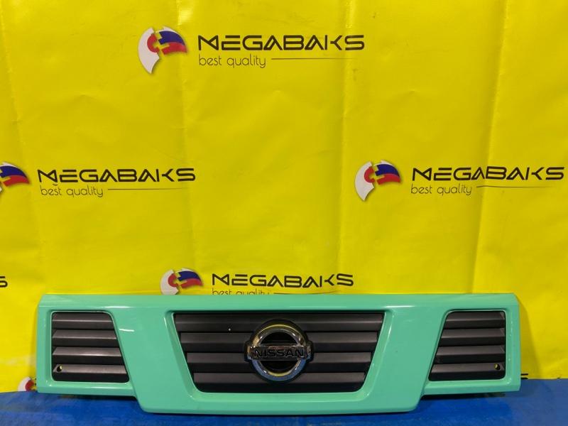 Решетка радиатора Nissan Nv100 Clipper U72V (б/у)
