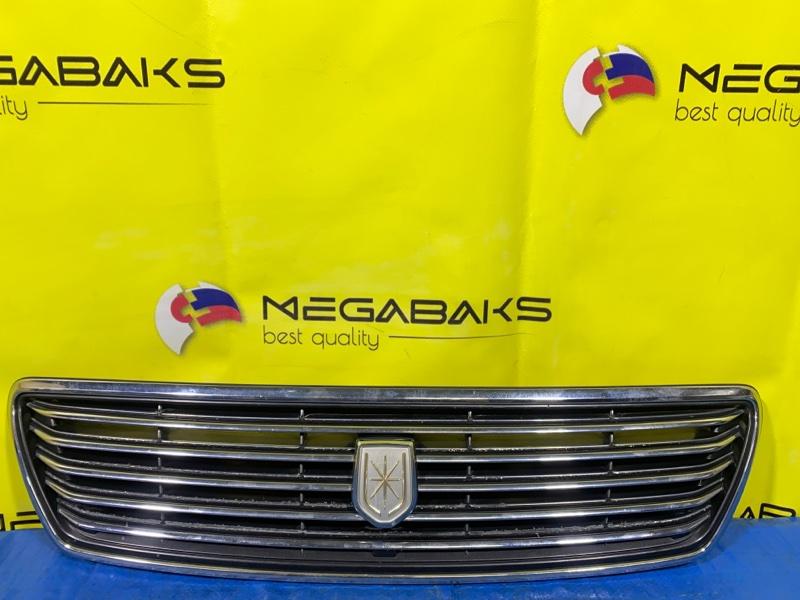 Решетка радиатора Toyota Mark Ii GX100 I MODEL (б/у)