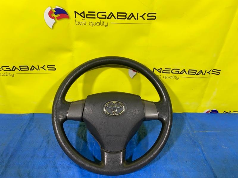 Руль Toyota Rush J200E (б/у)