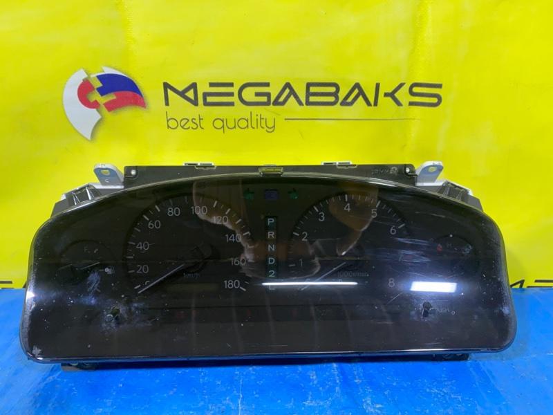 Спидометр Toyota Mark Ii GX105 1G-FE (б/у)