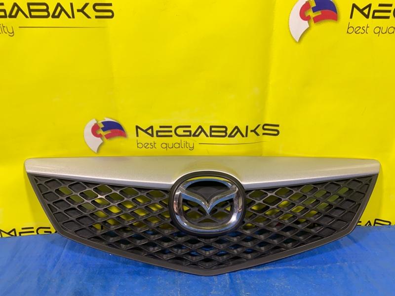 Решетка радиатора Mazda Demio DY3R I MODEL (б/у)