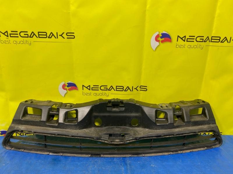 Решетка радиатора Toyota Aqua NHP10 I MODEL (б/у)