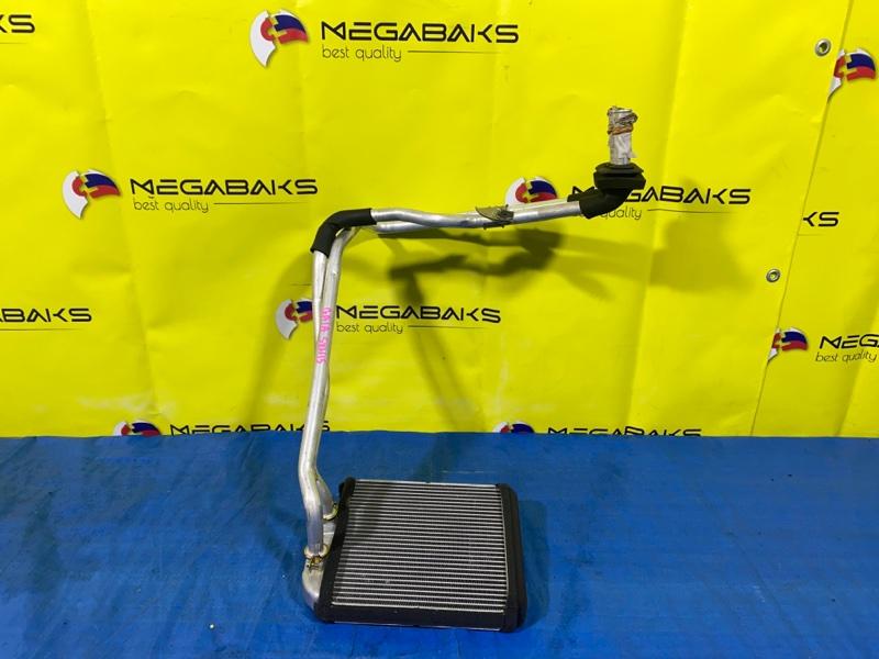Радиатор печки Toyota Gaia SXM15 3S-FE (б/у)