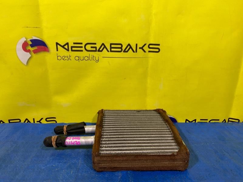 Радиатор печки Mazda Demio DW3W (б/у)