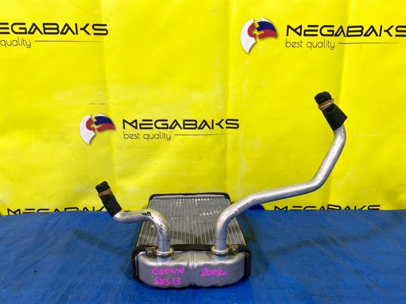 Радиатор печки Toyota Crown Comfort SXS13 (б/у)