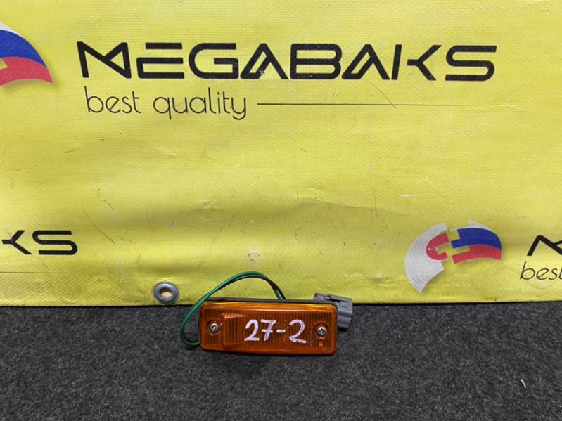 Поворотник Mazda Bongo SK82 правый 21461596 (б/у)