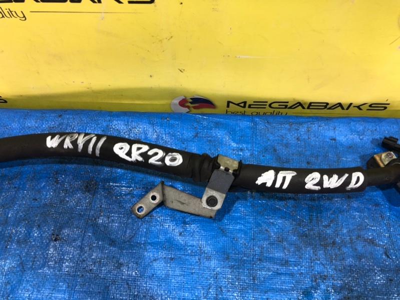 Шланг гидроусилителя Nissan Wingroad Y11 QR20DE (б/у)