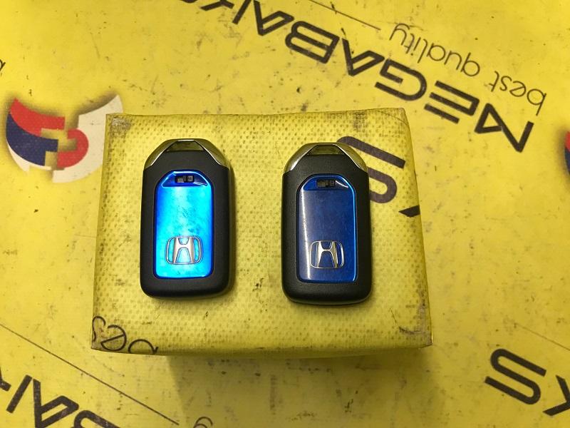 Ключ зажигания Honda Vezel RU1 (б/у)